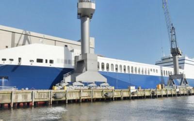 Flensburger Schiffbau-Gesellschaft
