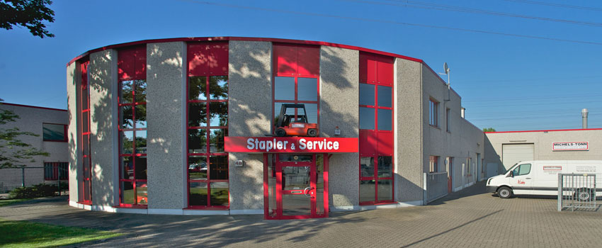 Michels-tonn Transportgeräte GmbH