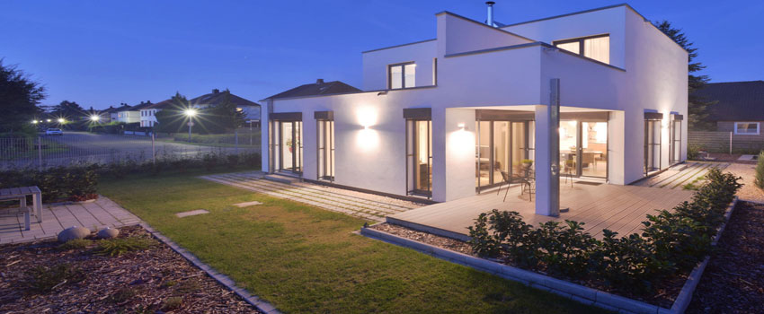 Proecoplan #2 – Architektenhaus