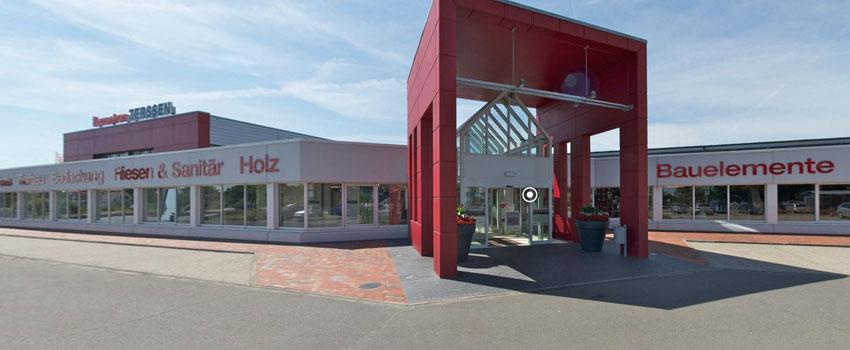 Bauzentrum Zerssen Rendsburg