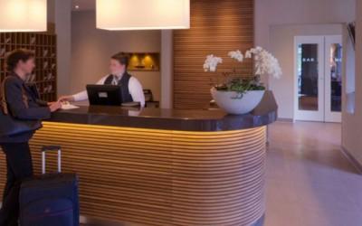 Hotel Conventgarten