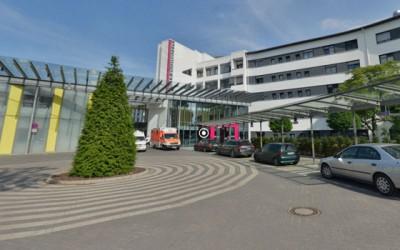 Allgemeine Klinik