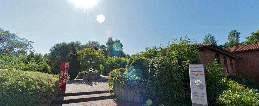 Flora Trend / Lürschauer Ideengarten