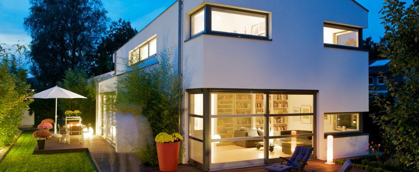 Proecoplan #1 – Architektenhaus